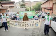 EMAP invita a la ciudadanía a preservar las especies y recursos naturales