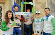 Día Mundial del Agua Colombia