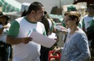 Chile unido en las acciones por el cuidado y preservación del agua dulce.