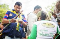 Pueblos indígenas presentan propuestas ambientales