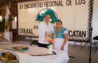 Actividad en defensa de los derechos de los Hijos de la  Madre Tierra