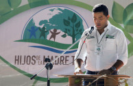 Indigenous peoples unite for the restoration of Mother Earth