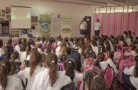Día Mundial del Agua en Argentina