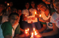 La EMAP se unió a la Hora del Planeta 2017