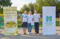 World Wildlife Day celebration in Argentina