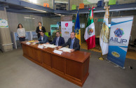 Agreement signing for a culture of entrepreneurship for a society of peace