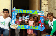 Peru commemorates World Water Day