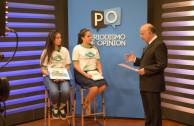 entrevista a activistas