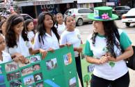 La Embajada Mundial de Activistas por la Paz celebró el Día Mundial de la Vida Silvestre junto a miles de personas en nueve países de América