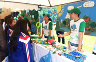 Hydrosphere brigade invites citizens to care for the water
