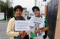 LOS GUARDIANES DE LA HIDRÓSFERA, LLEGARON A CIENTOS DE ECUATORIANOS PROMOVIENDO ACCIONES EFECTIVAS  PARA EL CUIDADO DEL AGUA