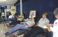 Campaign for a culture of voluntary blood donation