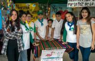 Jovenes Voluntarios