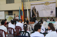 "Process of peace generates acceptance of the Forums ""Educating to Remember"""