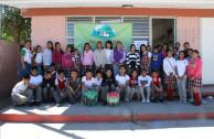 México: Charlas de concientización para proteger a la Madre Tierra