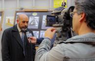 Entrevista a coordinador EMAP