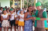 Brasil celebra el Día Mundial de los Bosques y el Agua