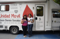 Solidary campaigns guarantee blood stocks to health centers