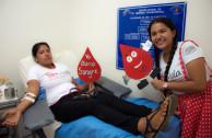 Donacion de Sangre en Guerrero / Acapulco