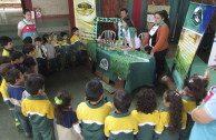 Educando sobre la Biodiversidad