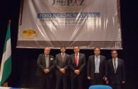 Foro Judicial Nacional Bolivia