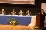 """1st National Judicial Forum in Bolivia """"Human Dignity, Presumption of Innocence and Human Rights in the Criminal System"""""""