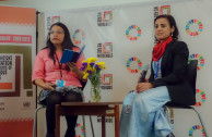 The UN receives the top indigenous leaders of the world
