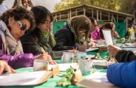 Pueblos originarios se reúnen en 4º Encuentro regional