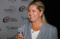LATIN AMERICAN ENCOUNTER OF CORPORATE SOCIAL RESPONSIBILITY