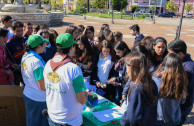 World Earth Day in Uruguay