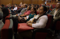 "Judicial Forum: ""Human Dignity, Presumption of Innocence and Human Rights"" in San Luis Potosi."