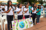 International Earth Day in El Salvador