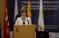 Susana Roza Vigil, Periodista y presentadora