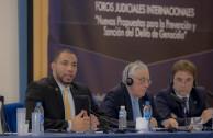El Foro Judicial destinó un panel para la presentación de nuevas propuestas sobre la democratización de la ONU