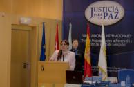 Justicia para la Paz