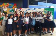 Alumnos y profesores