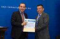 Tamaulipas Security Forces Participate in Judicial Forum