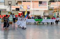 danza guabina