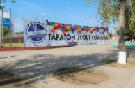 Tapatón  Scout