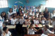 7.900 venezolanos apoyan propuesta ambiental