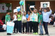 alumnos colegio república del peru, venezuela