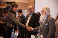 "Forum ""Educating to Remember"" was developed in the presence of various diplomats at the Bar Association of Costa Rica"