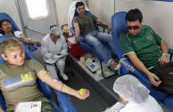 sangre en bolivia