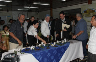 International Day of the Commemoration in Memory of the Holocaust Victims in Nicaragua