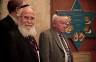 Embajador Mundial, Dr. William Soto y Sigmund Halstuch