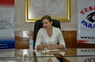Despacho Primera Dama