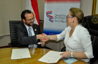 First Lady of Paraguay