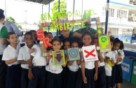 Panama unites to the celebration of the World Environment Day