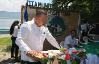 Celebración del Día Internacional del Medio Ambiente