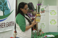Activists in Northern USA celebrate World Environment Day